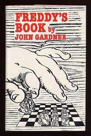 9780436172502: Freddy's Book