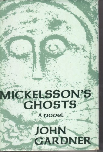 9780436172519: Mickelsson's Ghosts