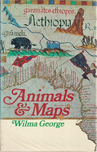 Animals and Maps: Wilma George; Helen Wallis [Preface]