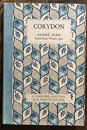 9780436175008: Corydon