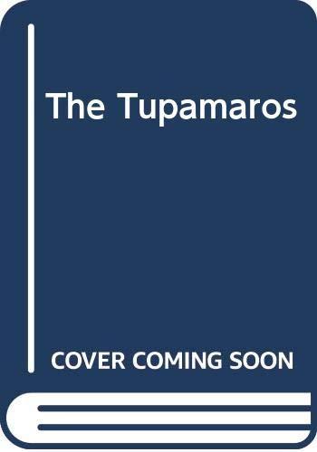 9780436175312: The Tupamaros