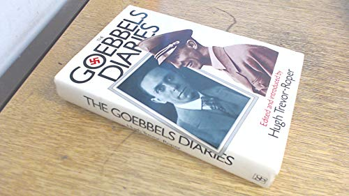 9780436179662: Diaries