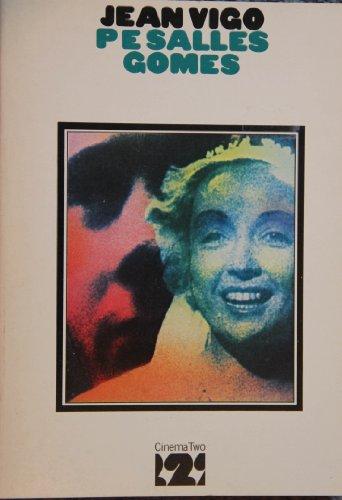 9780436183218: Jean Vigo (Cinema Two)