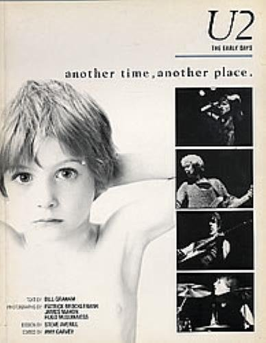 9780436187063: U2: Another Time, Another Place ; U2: the Early Years