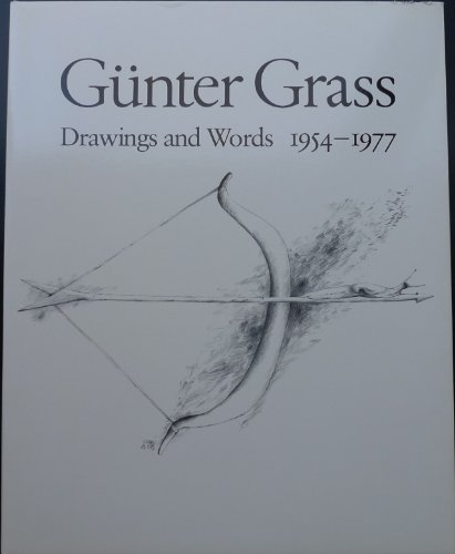 Drawings and Words, 1954-77: Grass, Gunter