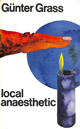 9780436187889: Local Anaesthetic