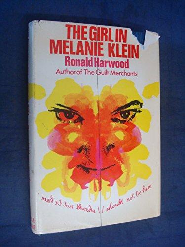 9780436191206: Girl in Melanie Klein