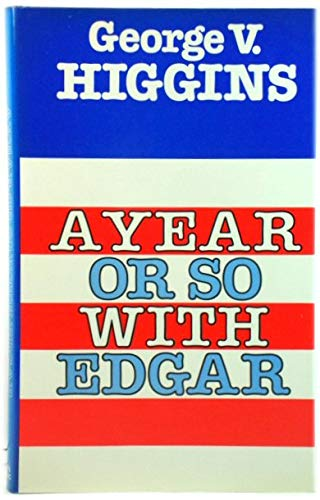 9780436195860: Year Or So With Edgar 1ST Edition