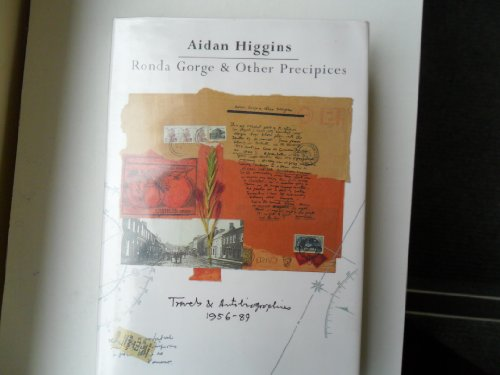 9780436195976: Ronda Gorge and Other Precipices