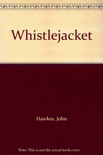 9780436198366: Whistlejacket