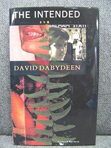 The Intended: David Dabydeen