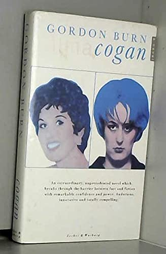 9780436200090: Alma Cogan: A Novel