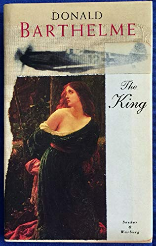 9780436200236: The King