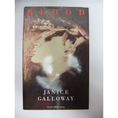 Blood: Galloway, Janice