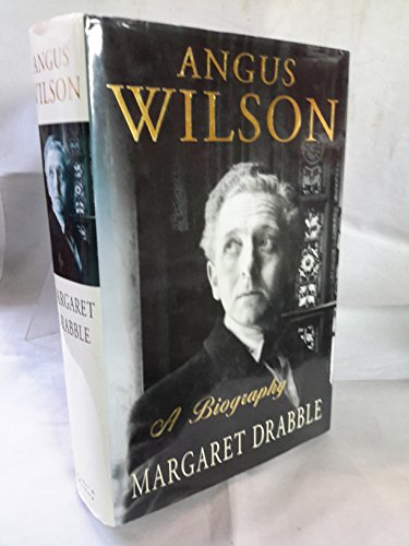 9780436200380: Angus Wilson: A Biography