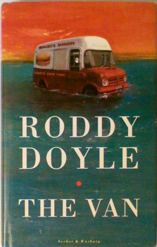 9780436200526: The Van