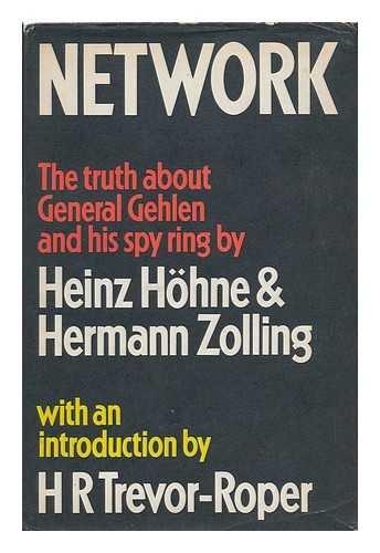 NETWORK: Hohne, Heinz; Zolling,