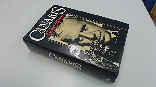 9780436200694: Canaris