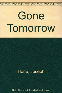 9780436200847: Gone Tomorrow