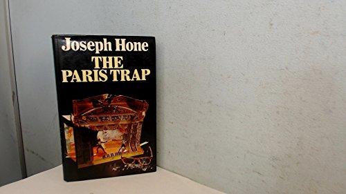 9780436200861: The Paris trap