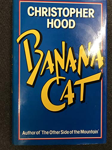 Banana Cat: Hood, Christopher