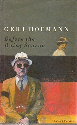 Before the Rainy Season.: Hofmann, Gert