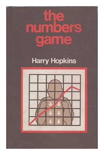 9780436201011: The Numbers Game: The Bland Totalitarianism