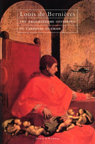 The Troublesome Offspring of Cardinal Guzman (Signed)