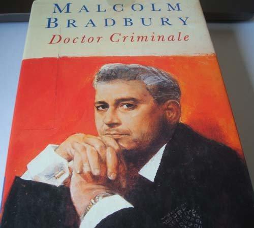 9780436201158: DOCTOR CRIMINALE.