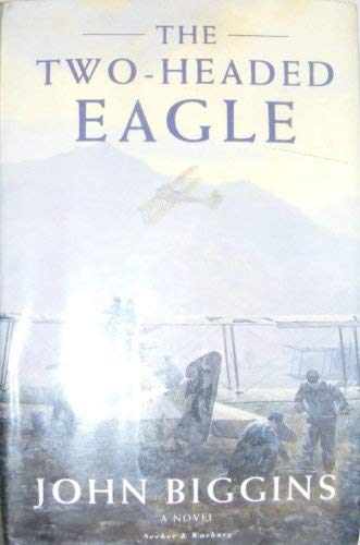 9780436201295: The Two-headed Eagle