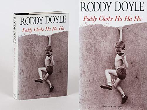 9780436201356: Paddy Clarke Ha Ha Ha 1ST Edition 1ST State DJ