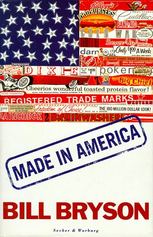 9780436201400: Made in America
