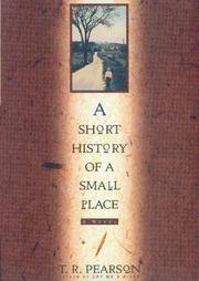 9780436201547: A Short History of a Small Place