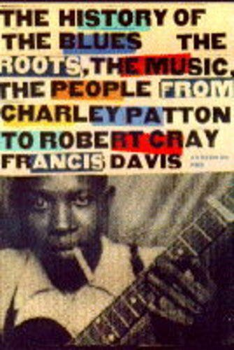 9780436201851: The History of the Blues