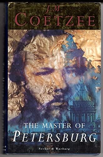 9780436201936: Master of Petersburg