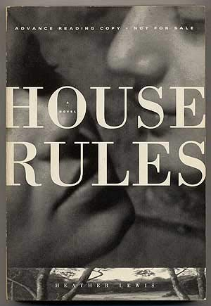 9780436202032: House Rules