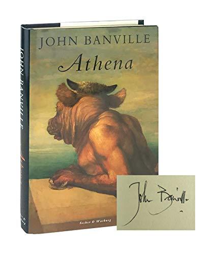 9780436202223: Athena