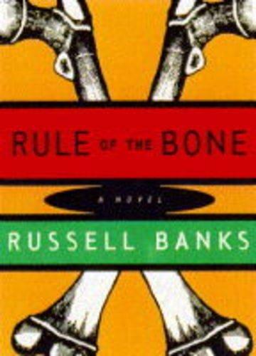 9780436202490: Rule of the Bone: A Novel