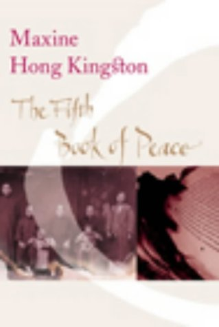 9780436202643: Fifth Book of Peace