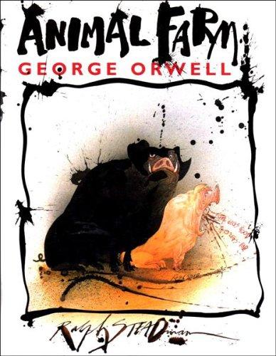 Animal Farm: George Orwell