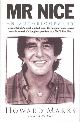 9780436203053: Mr Nice: An Autobiography