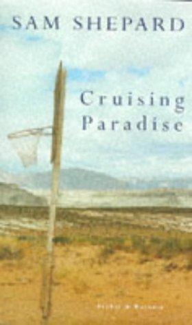 9780436203336: Cruising Paradise: Tales