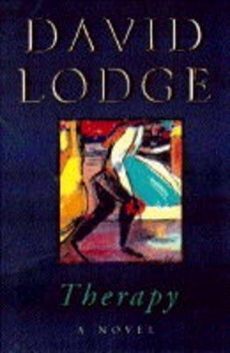 Therapy: Lodge, David
