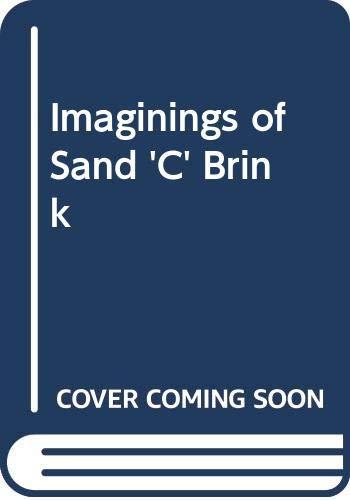 9780436203558: Imaginings of Sand 'C' Brink