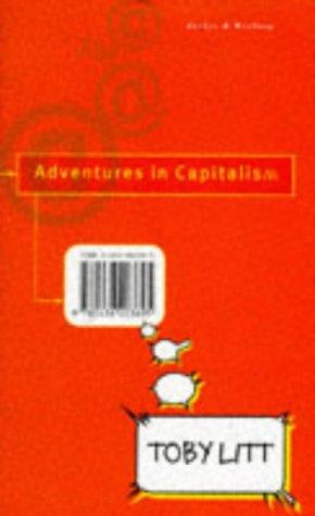 9780436203695: Adventures in capitalism