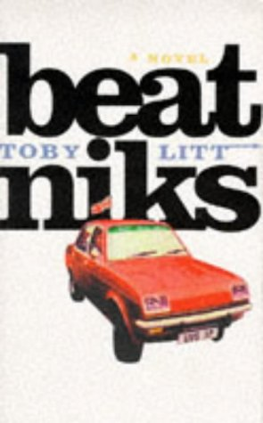 9780436203718: Beatniks: An English Road Movie
