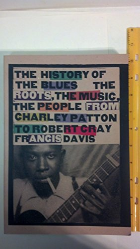 9780436203756: The History of the Blues