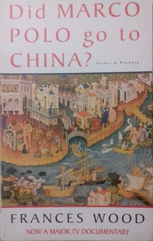 9780436203848: Did Marco Polo Go to China?