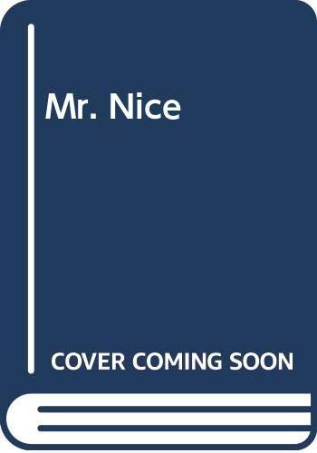 9780436203909: Mr. Nice