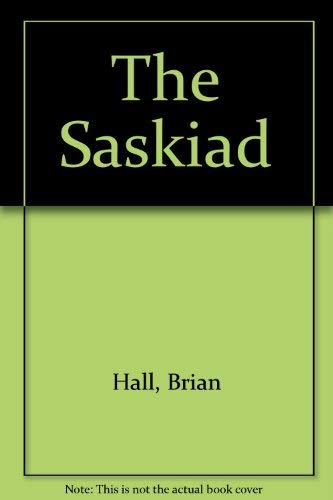 The Saskiad (9780436203923) by Brian Hall